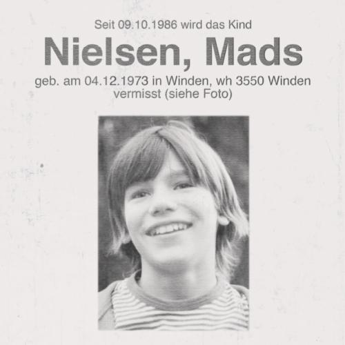Mads Nielsen Dark